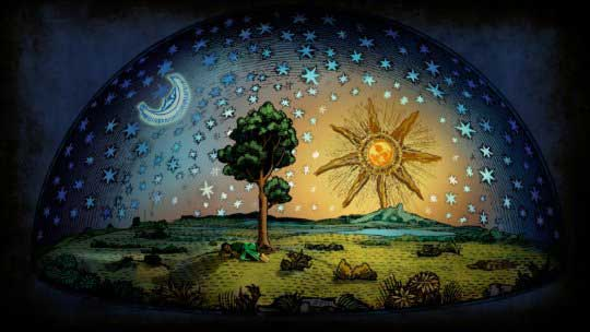 Ancient Cosmos