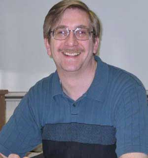 Tim McGrew