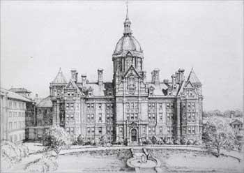 John Hopkins Medical School