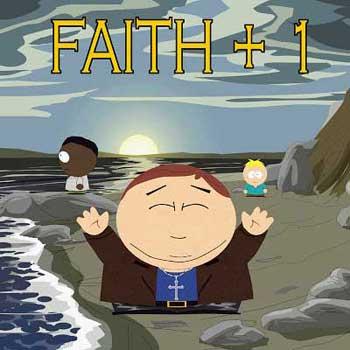 Southpark Religion