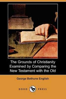 George Bethune English