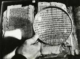 Gospel Trajectories