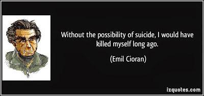 Nihilist E. M. Cioran