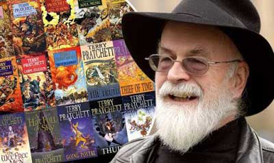 Terry Pratchett's Guide to God