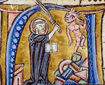 Augustine on the Eternal Joy that Comes From Seeing What Is Happening in Hell