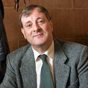 Christian Apologist, Alister McGrath