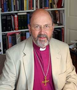 N. T. Wright — A collection of quotations that illuminate his journey and beliefs