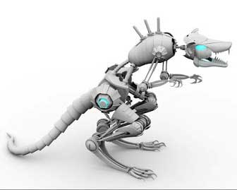 Rat-Robot Hybrids
