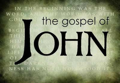 The fourth Gospel, John
