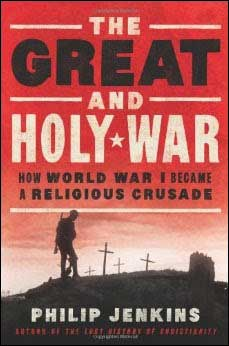 How World War I Became a Religious Crusade